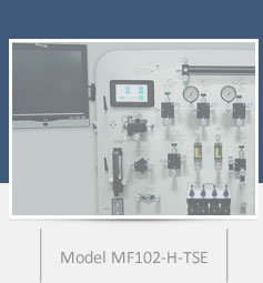 Hydraulic Simulator - Model MF102-H-TSE